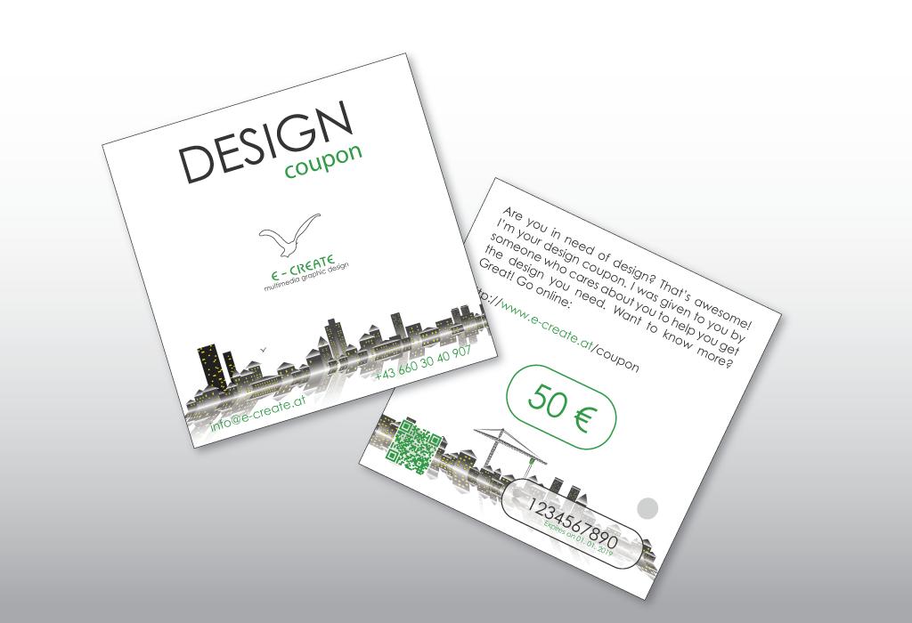 e-create-design-coupon