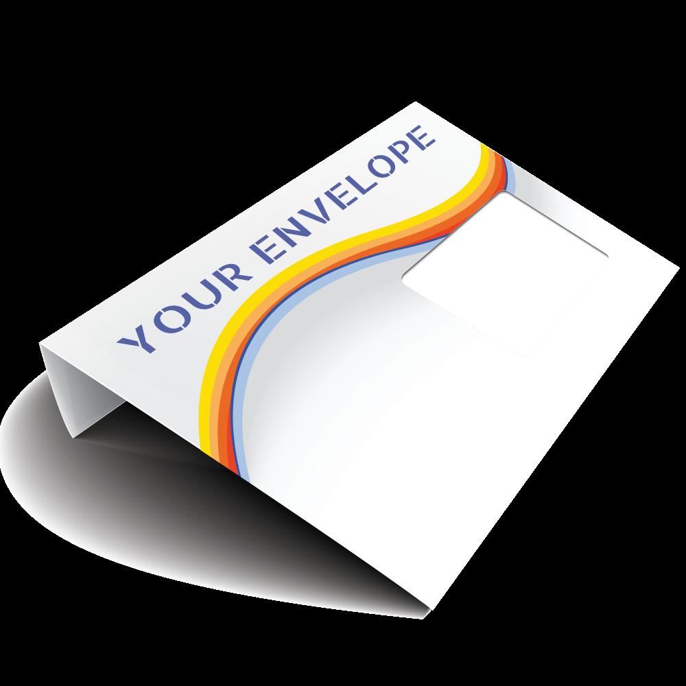 envelope deisgn