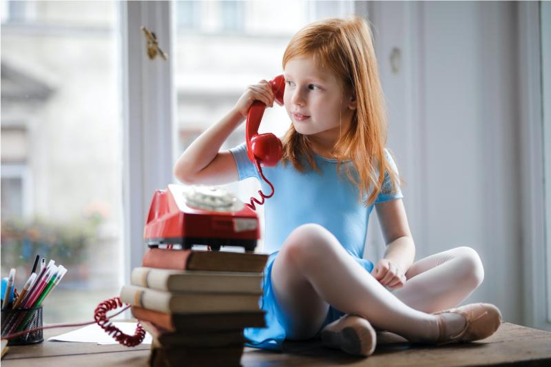 telefonski posvet